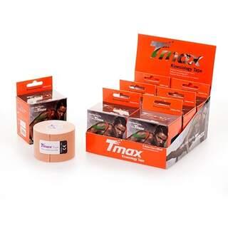 Tmax Tape PRECUT - 20 stk. 5x25cm