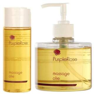 Purple Rose massageolie