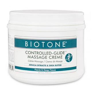 Controlled Glide Massage Creme 944ml
