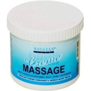 Lille massagecreme