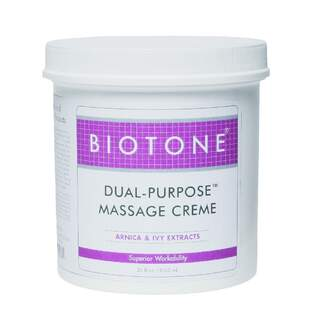 Dual-Purpose™ Massage Creme 1062 ml