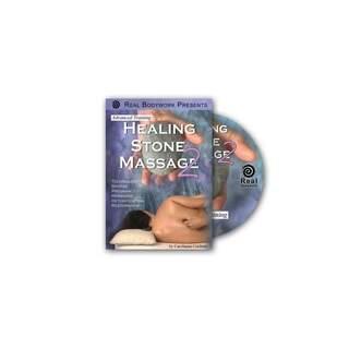 DVD Healing stone massage II