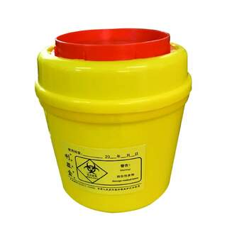 Nålecontainer - 1 liter
