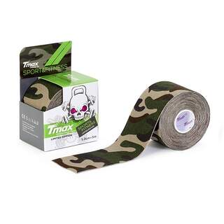 Tmax Tape SPORT LIMITED EDITION Green Camo