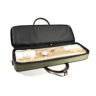 VULSINI Bamboo Heating Bag + 12 Stick Set